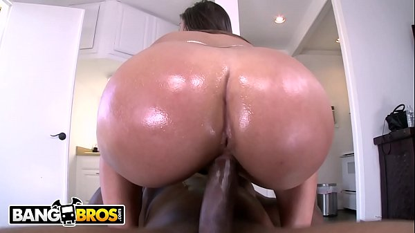 Bangbros, Teen ass, Rico strong, Dangerous