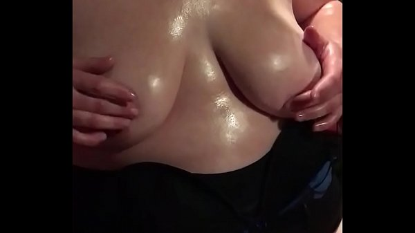 Boobs show, Show boobs, Welcome, Oiled up, Oil boobs