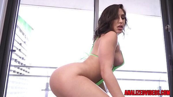 Anal squirt