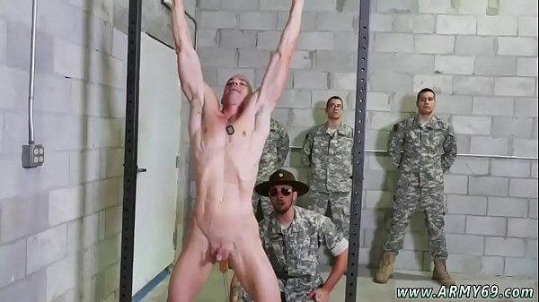 Army, Train sex, Army sex