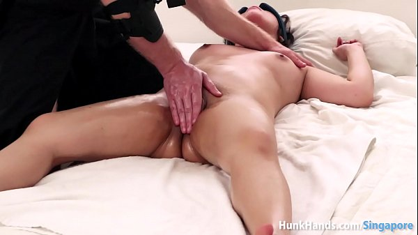 Asian, Asian squirt, Asian massage