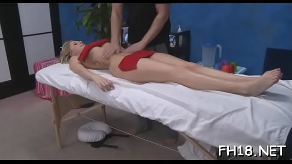 Massage, Massage fuck