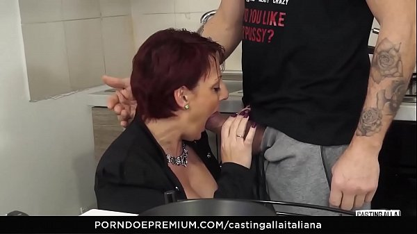 Hot, Casting anal, Anal casting, Audition, Omar, Barbara