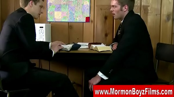 Mormon, Colleague, Office gay, Gay office, Straight gay, Gay in office