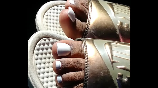 Feet, Ebony feet, Dark, Skin, Ebony teens, Dark skin