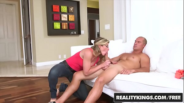 Cory chase, Realitykings, Teen mom, Realityking, Sean lawless, Mom bangs