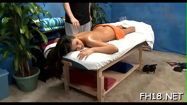 Oil massage, Oiled massage