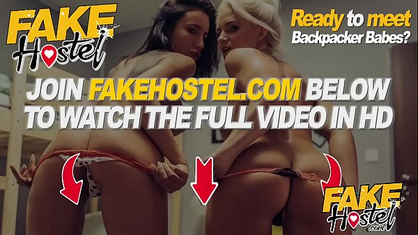 Hostel, Tight pussy, Fake hostel, Shaved pussy, Teen ass, Tight ass