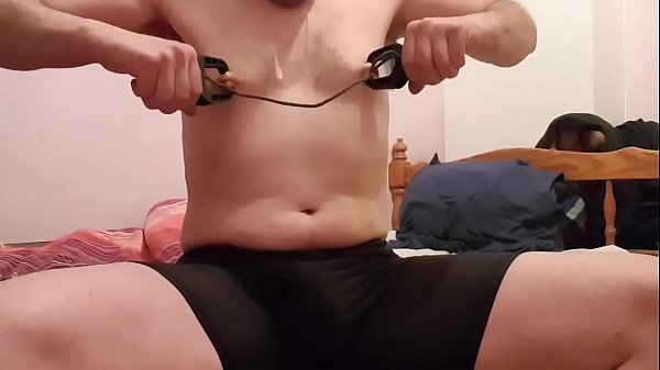 Nipples, Nipple clamps, Clamps