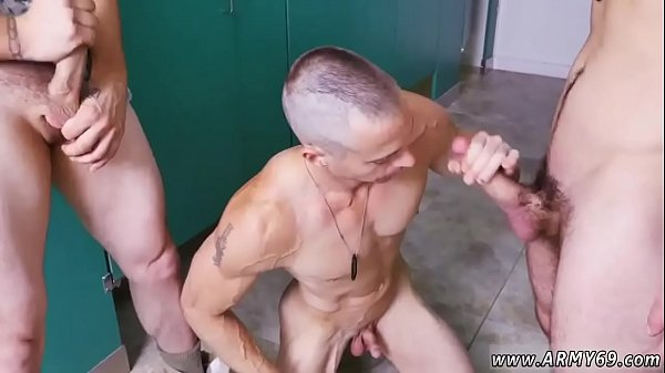 Gay, First time anal, Anal first time, Soldiers, Anal first, Gay soldier