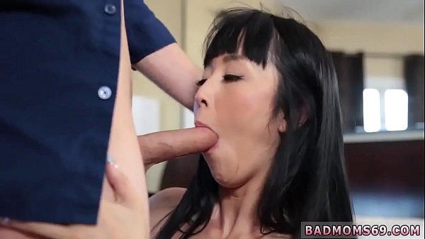 Step mom, Mom and daughter, Mom caught, Milf mom, Strap on, Caught mom