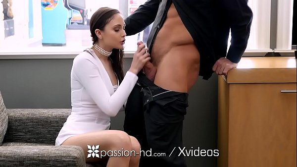 Passion, Passion hd, Real estate, Ariana marie, Real estate agent, Ariana