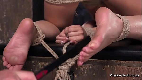 Extreme, Hogtied, Extreme anal, Anal extrem, Hogtie, Fuck toy