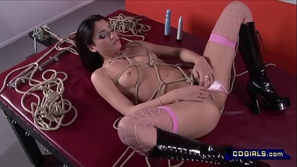 Whip, Whipping, Sybian, Rope