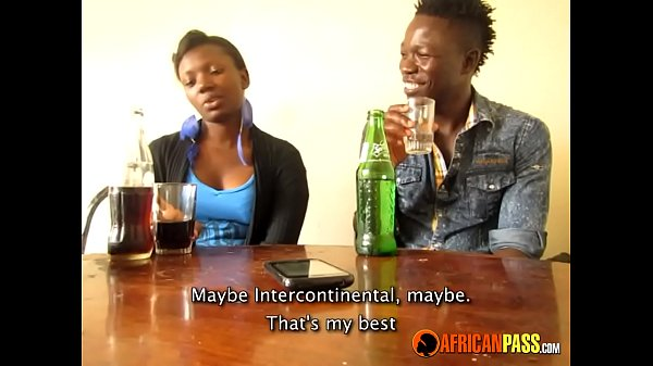 African, Real couple, Real amateur, Couple amateur