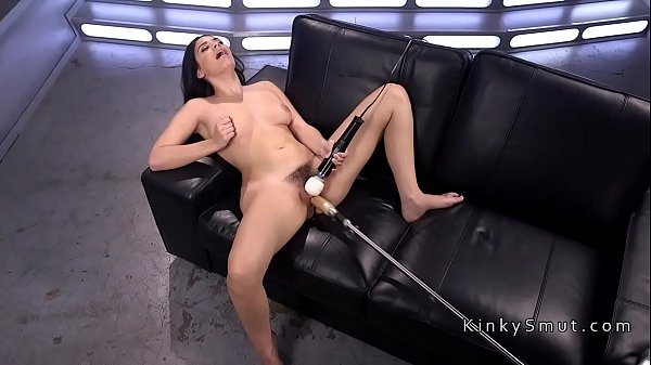 Machine, Sybian, Latina teen, Fuck machine, Fucking machine, Machine fuck
