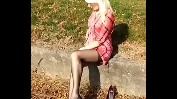 Nylon, Shoe, Nylons, Shoes, German milf, Shoeplay