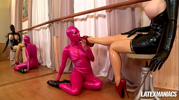 Latex, Lucy, Angle, Latex lucy, Latex fuck, Latex fetish
