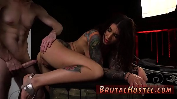 Brutal, Young pussy