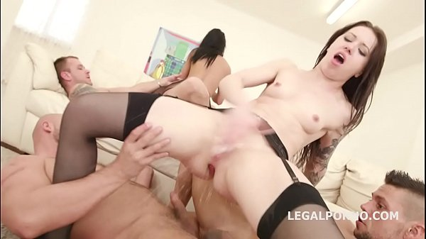 Anal creampie, Nicole, Anal squirt, Mad, Squirt anal, Black creampie