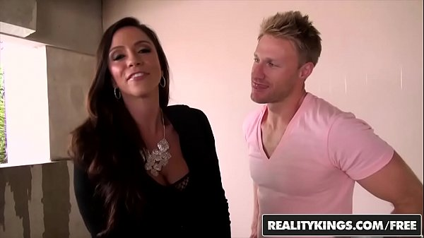 Ariella ferrera, Realitykings, Hunter, Ferrera, Milf hunter, Levi cash