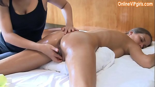 Innocent, Happy ending, Happy end, Ass massage, Massage ass, Big ass massage