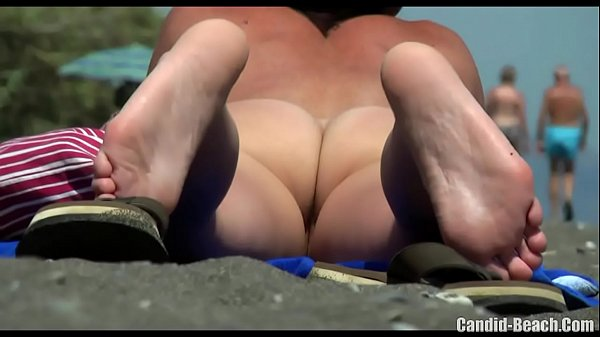 Beach, Hairy pussy, Nudist beach, Beach voyeur, Lady voyeur, Voyeur beach