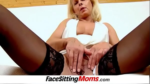 Pussy lick, Licking pussy, Stockings milf, Stocking milf, Licking milf, High heels milf