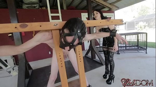Caning, Caned, Sarah