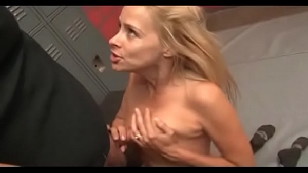 Delivery, Milf fuck